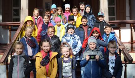 Екскурсія 4-В класу до Переяслав-Хмельницького