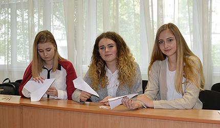 Участь у конференції громадсько-активних шкіл