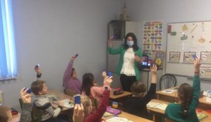 У НВК №30 «ЕКОНАД» триває марафон майстерності серед вчителів, які атестуються у 2020-2021 н.р.